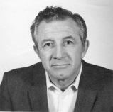 Paul Heitman (Passport Photo)