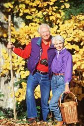 elder-hiking-couple